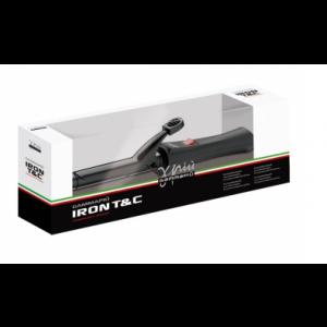 Ferro arricciante IRON CLIP T&C 19mm GAMMAPIU