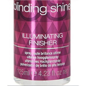 SPRAY ILLUMINANTE CAP. COLORATI  BLINDING SHINE Osmo 125ml