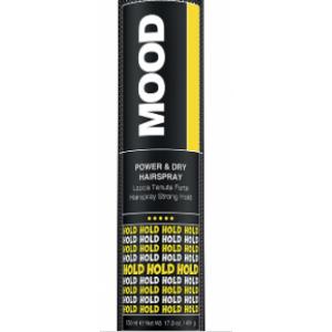 Lacca power & dry MOOD 750ml