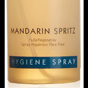 Spray igienizzante Piedi Mandarino 195ml - KAESO BEAUTY