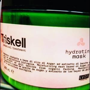 Maschera HYDRATING senza Sale Triskell 250ml