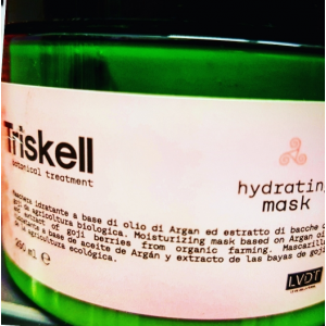 Maschera HYDRATING senza Sale Triskell 500ml