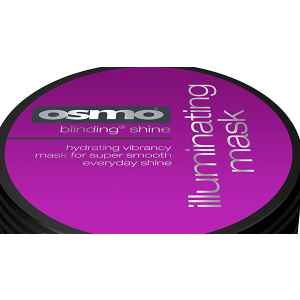 MASCHERA ILLUMINANTE BLINDING SHINE OSMO 100ml
