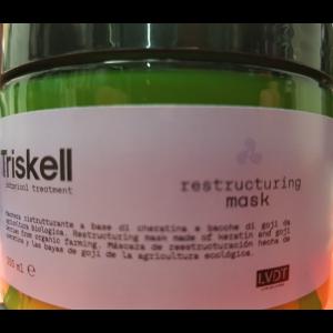 Maschera RESTRUCTURING Triskell 250ml