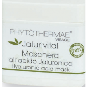 Maschera all acido jaluronico 200ml