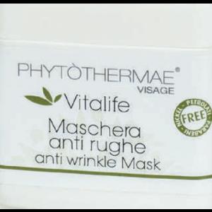 Maschera trattamento rughe anti-age 200ml