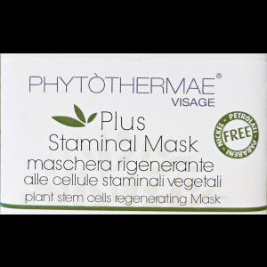 Maschera viso Staminal Plus rigenerante 200ml