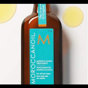 Trattamento Originale Moroccanoil - Olio 100ml