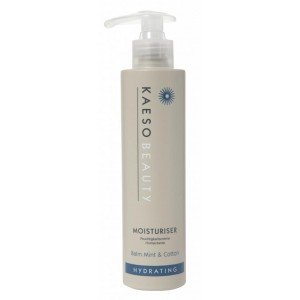 CREMA IDRATANTE VISO 195ml - KAESO BEAUTY