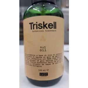 SUN OIL Triskell per esposizione 100ml