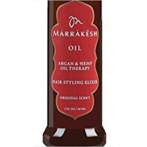 Olio elixir MARRAKESH 60ml