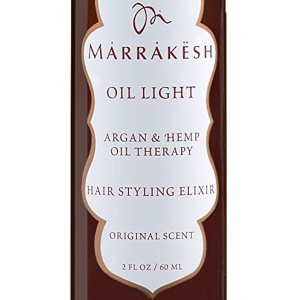 Olio Light Elixir MARRAKESH 60ml