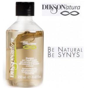 Shampoo per capelli grassi DIKSONATURA 250ml