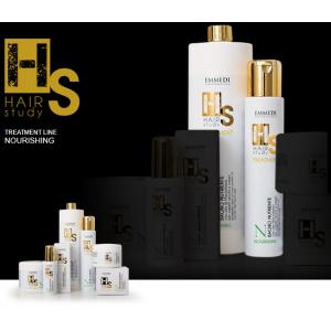 Shampoo HS nutriente all olio di macadamia  1000ml