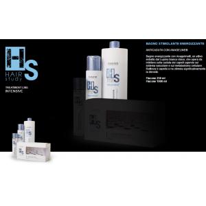 Shampoo HS stimolante energizzante  250ml