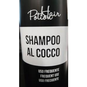 Shampoo al COCCO Hair Potion 1000ml