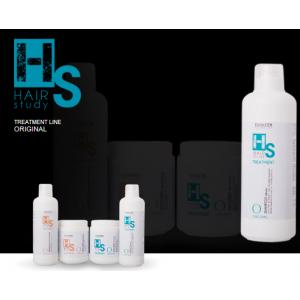 Shampoo HS neutro con olio d'Argan 1000ml