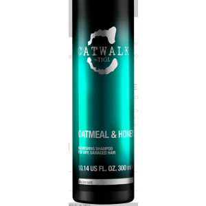 OATMEL & HONEY Shampoo 300ml TIGI Professional