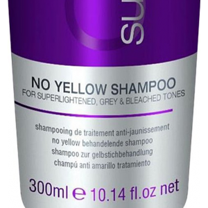 Shampoo ANTI GIALLO SUPER SILVER OSMO 300ML