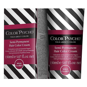 WILD CLARET Color Psycho 150ml OSMO
