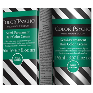 WILD GREEN Color Psycho 150ml OSMO