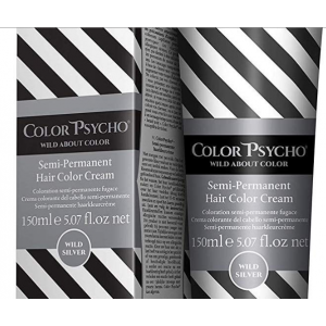 WILD SILVER Color Psycho 150ml OSMO