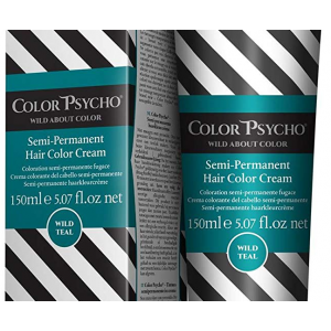 WILD TEAL Color Psycho 150ml OSMO